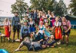 Camping Allemagne - Festanation Oktoberfest Camp #2-2