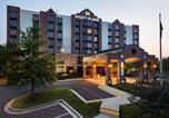 Hôtel Morrisville - Hyatt Place Raleigh Durham Airport-1