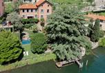 Location vacances  Province de Côme - Careno Villa Sleeps 9 with Air Con-1