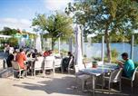 Camping avec Piscine Saint-Alban - Camping Au Bocage Du Lac-3