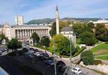 Location vacances  Bosnie-Herzégovine - Apartman Lux Centar-4