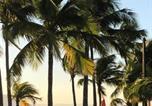 Hôtel Ilhabela - Ilha Flat Apto 3207-2