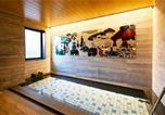 Hôtel Kanazawa - Hotel Intergate Kanazawa-4