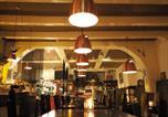 Hôtel North Holland - Hotel Carillon-3