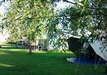 Camping avec WIFI Leffrinckoucke - Camping De Paardenwei-4