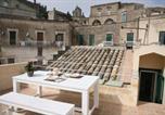 Location vacances  Province de Matera - Le Tre Vie Apartment & Room-4