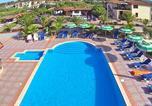 Location vacances  Ville métropolitaine de Palerme - Residence Valentina Balestrate - Isi05001-Eyd-4