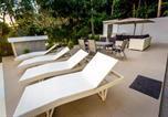Location vacances Ko Lanta Yai - Exclusive Beachfront Villa-4
