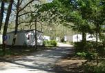 Camping avec Site nature Gironde - Camping Val de l'Eyre-4