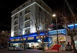 Hôtel Province de Pescara - Hotel City-3