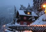 Location vacances Bad Gastein - Landhaus Rosemarie-4