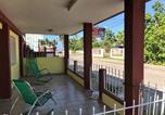 Location vacances  Cuba - Rent Room Migdalia-1