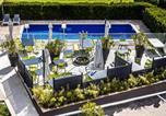 Hôtel Couches - Ibis Styles Chalon sur Saône-2