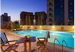 Hôtel Bahreïn - Excelsior Luxury Apartments-3