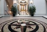 Hôtel Atlanta - Hampton Inn & Suites Atlanta-Downtown-4