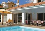 Location vacances Vielle-Saint-Girons - Holiday home Moliets 22 with Outdoor Swimmingpool-4