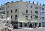 Hôtel Arles - Le Régence-1