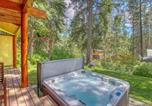 Location vacances Leavenworth - Wooded Bliss-1