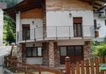 Location vacances Auronzo di Cadore - Villa Augusta-1