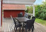 Location vacances Juelsminde - Three-Bedroom Holiday home in Juelsminde 1-4