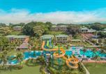 Villages vacances Panamá - Royal Decameron Panamá - All Inclusive-3