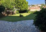 Location vacances Spetses - Palio Limani Apartments-2