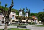 Location vacances  Ariège - Rental Apartment Le Bristol 16 - Ax-Les-Thermes-2