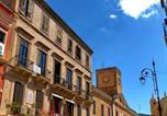 Hôtel Province de Crotone - B. & B. Trip Al Duomo-3