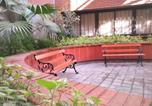 Hôtel Mendoza - Apartamentos Mendoza-2