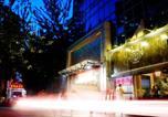 Hôtel Pékin - Hujialou Hot Spring Hotel-3