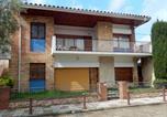 Location vacances Castell-Platja d'Aro - Girorooms Apartamento Diagonal-2
