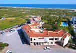 Hôtel Ayamonte - Praia da Lota Resort – Hotel (Ex- turoasis)