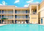 Hôtel Shreveport - Knights Inn Shreveport-2