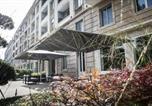 Hôtel Le Grand-Saconnex - Hotel Mon Repos-1