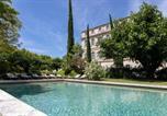 Hôtel Crillon-le-Brave - Château de Mazan, Bw Premier Collection by Best Western-1