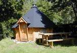 Camping Viaduc de Garabit - Camping Des Blats-2