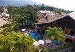 Hôtel Ilhabela - Ilha Flat Ilhabela-3