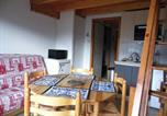 Location vacances Saint-Jean-d'Aulps - Appartement Saint-Jean-d'Aulps, 2 pièces, 6 personnes - Fr-1-573-29-4