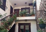 Hôtel Binbirdirek - Villa Sphendone Suite Hotel-1
