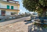 Location vacances Agerola - Traditional Apartment in Agerola with Garden-1