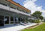 Hôtel Neckarbischofsheim - Naturkulturhotel Stumpf-1