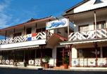 Hôtel Bocas del Toro - Hotel Laguna-1