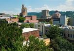 Hôtel Asheville - Aloft - Asheville Downtown-4