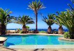 Location vacances Pantelleria - Kazzen Case Vacanze-3