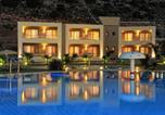 Villages vacances Ierapetra - Royal Heights Resort-3