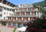 Hôtel Province de Sondrio - Hotel La Rosa