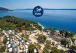 Villages vacances Podstrana - Medora Orbis Mobile Homes & Glamping-1