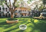 Hôtel Surabaya - Hotel Majapahit Surabaya-1