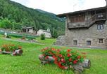 Location vacances Valgrisenche - Locazione Turistica Grand Haury-4