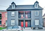 Location vacances Ottawa - Spacious/Modern 1br with King Bed - Downtown!-2